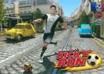 Ronaldo: Kick 'N' Run