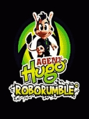 Agent-Hugo-RoboRumble
