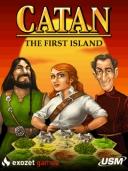 Catan - The First Island