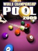 World Championship Pool 09