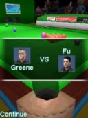 World Snooker 08