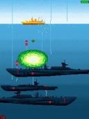 Submarine Crusher
