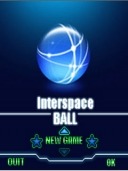 Interspace Ball