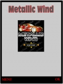 Metallic Wind