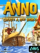 Anno - Create a new world