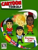Cartoon Yourself Football Cup