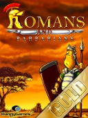 Romans and Barbarians GOLD EDITION