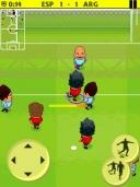 Super Pocket Football 2014