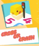 Cross or Crash