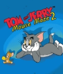 Tom & Jerry: Mouse Maze 2