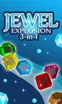 Jewel Explosion 3-in-1