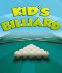 Kid's Billiard